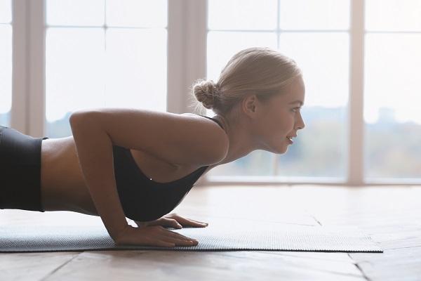 Advanced Pilates
